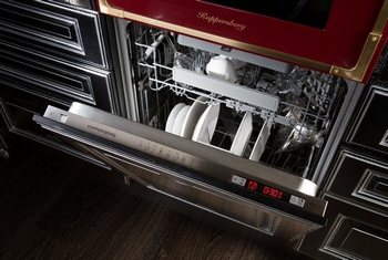 посудомоечные машины Kuppersberg