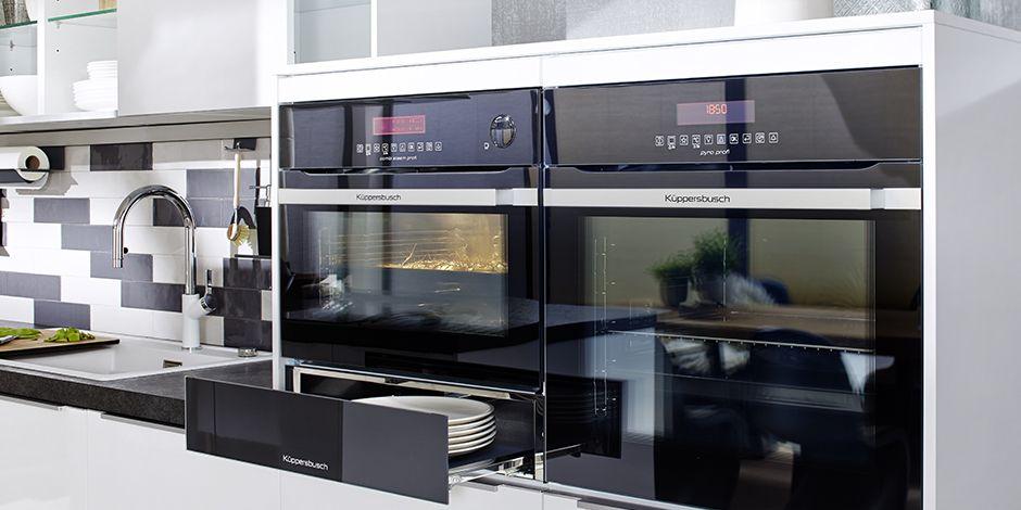 бытовая кухонная техника Kuppersbusch
