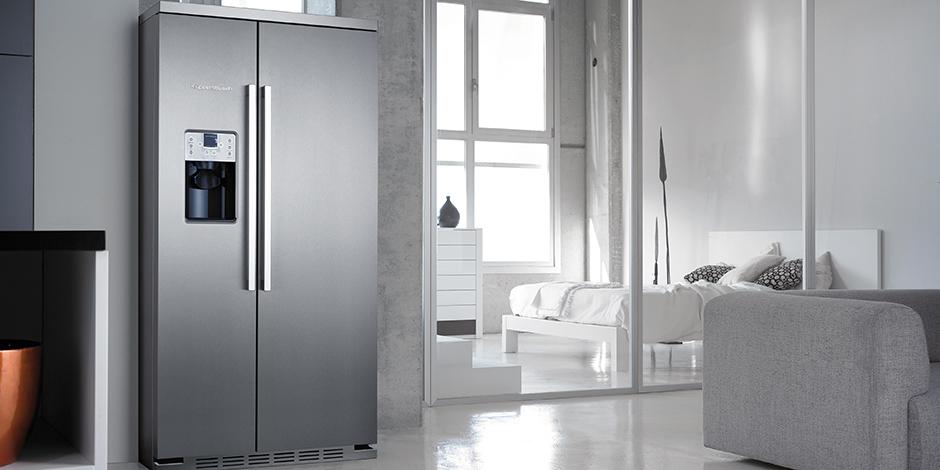 холодильники Kuppersbusch