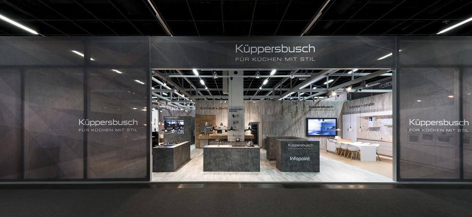 Техника Kuppersbusch